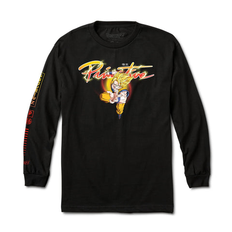 Primitive Skateboarding T Shirts