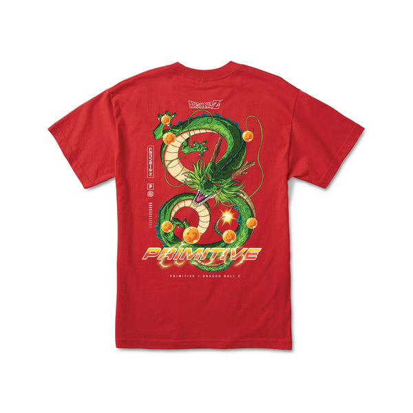 SHENRON DIRTY P SS YOUTH TEE