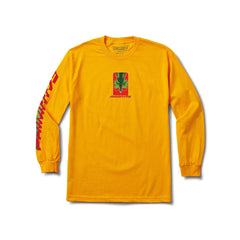SHENRON WISH L/S YOUTH TEE