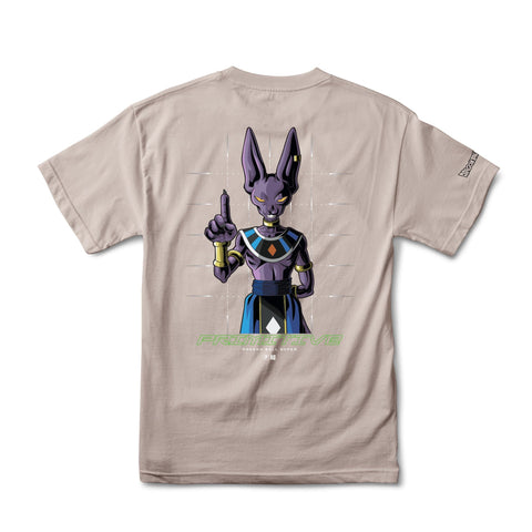 SHADOW BEERUS TEE
