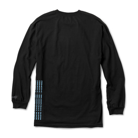 FUTURE TRUNKS L/S TEE