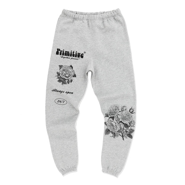 DELIVERY SWEATPANTS