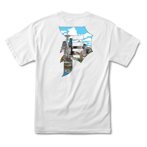 SEATTLE ARCH TEE