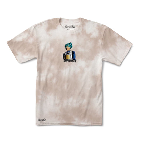 SHADOW VEGETA WASHED II TEE