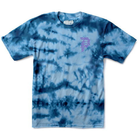 SASUKE DIRTY P WASHED TEE