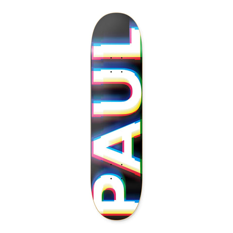 Paul Rodriguez Offset Deck - 8.38