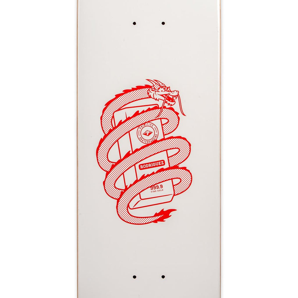"Paul Rodriguez Chinese New Year (Red Foil) Deck - 7.8"" & 8.0"""