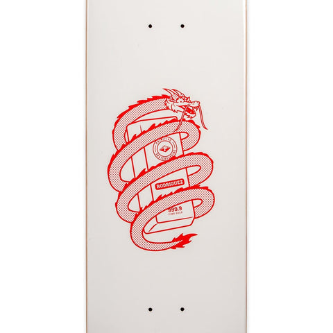 Paul Rodriguez Chinese New Year (Red Foil) Deck - 7.8