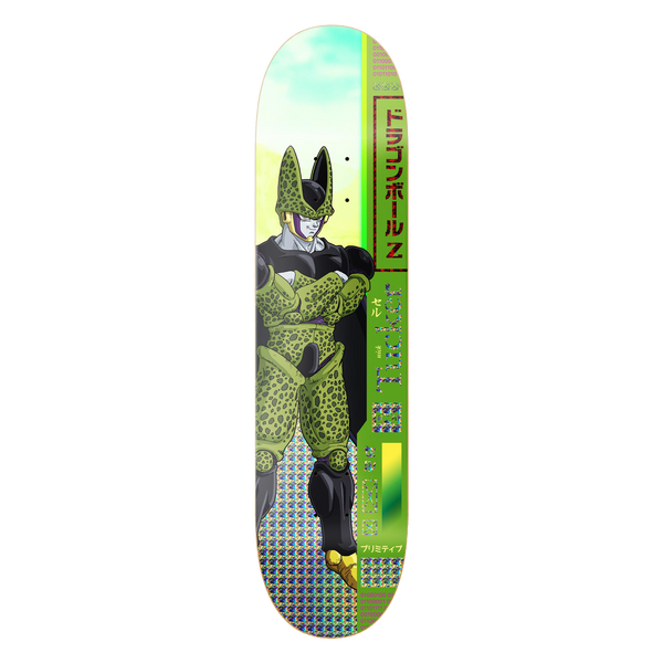 Nick Tucker Cell Deck - 8.0 & 8.25""