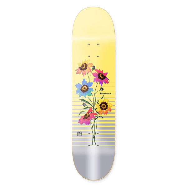 Paul Rodriguez Daze Deck - 8.125""