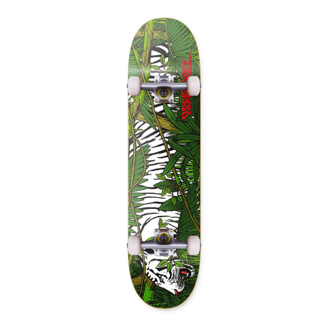 PAUL RODRIGUEZ JUNGLE CAT COMPLETE