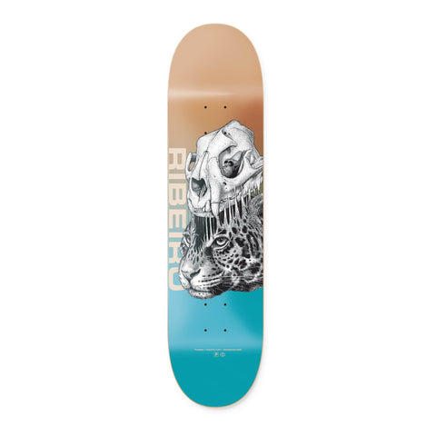 CARLOS RIBEIRO JUNGLE DECK - 8.0 & 8.5