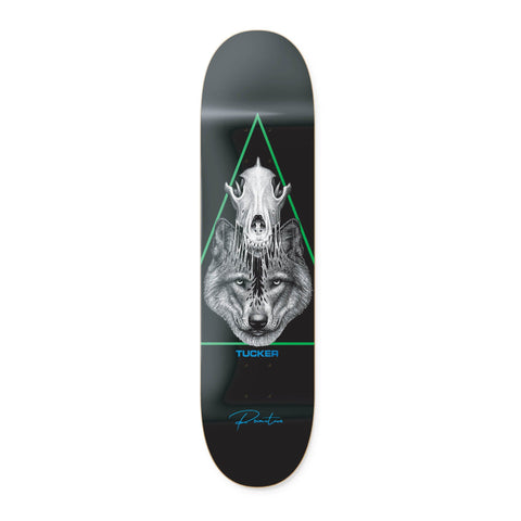 NICK TUCKER HUNTER DECK - 8.0 & 8.125