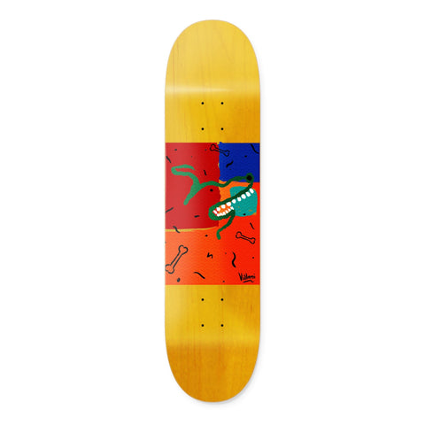 FRANKY VILLANI OUTSIDER DECK - 8.38