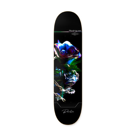 PAUL RODRIGUEZ ETERNITY DECK - 8.25
