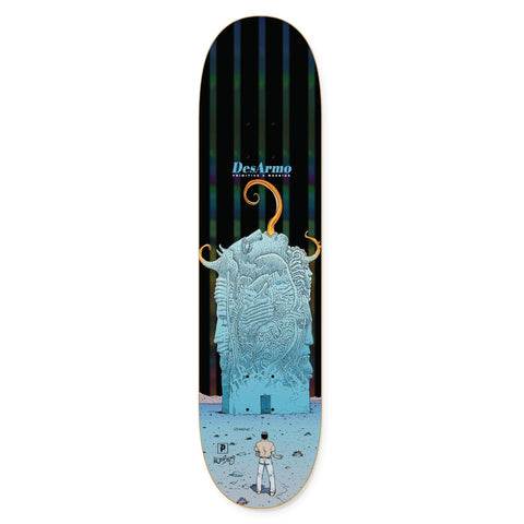 WADE DESARMO MAJOR TOUR DECK - 8.0