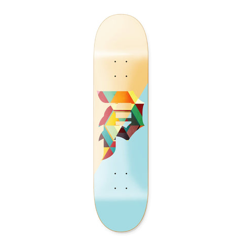 TEAM DIRTY P PANELS DECK - 8.38