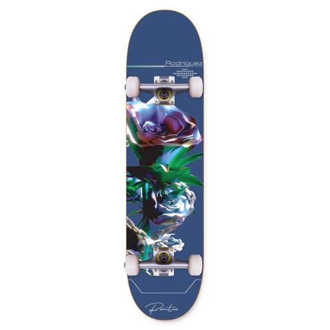 Paul Rodriguez Eternity Complete Skateboard - 8.0