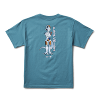 MECHA FRIEZA YOUNG MENS TEE