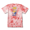 DBZ DIRTY P WASH TEE