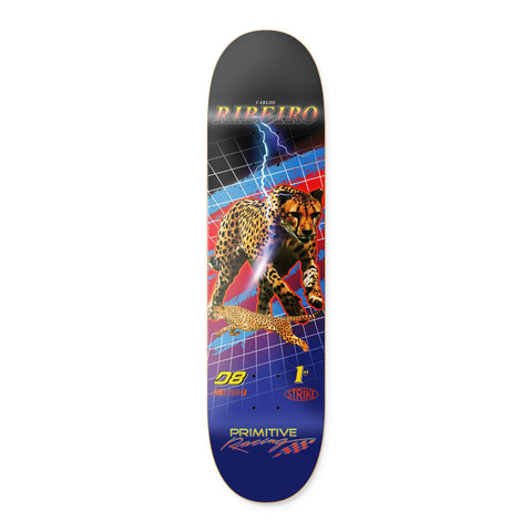 Carlos Ribeiro Speed Deck - 8.0