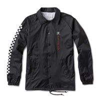 SAMURAI COACHES JACKET