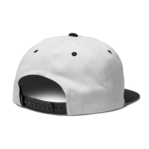 DOS FLORES UNSTRUCTURED SNAPBACK