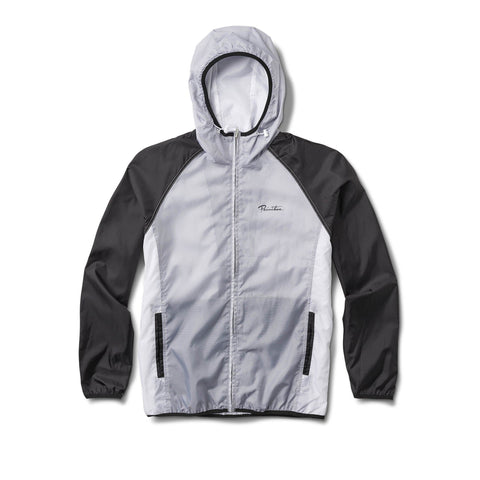 LAYERS RIPSTOP WINDBREAKER