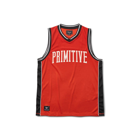 CHAMPS BASKETBALL JERSEY