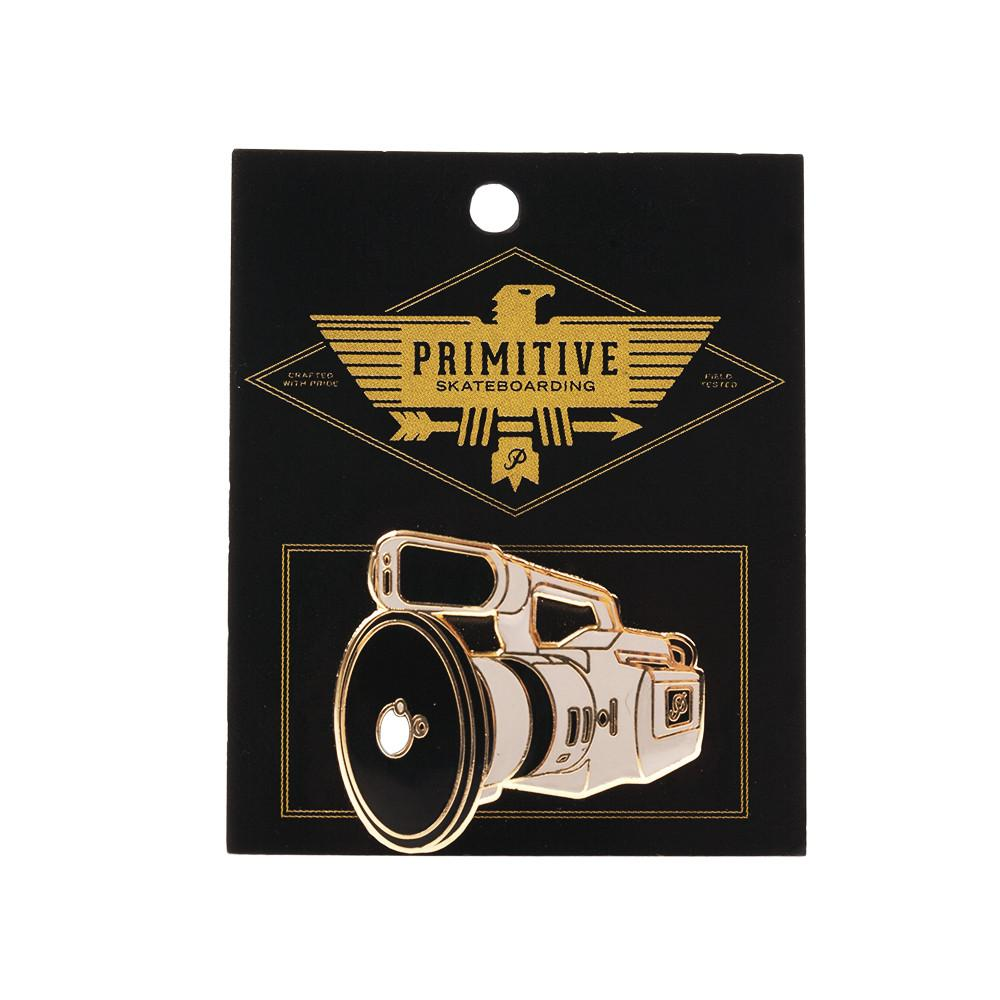 Primitive Skate VX-1000 Pin