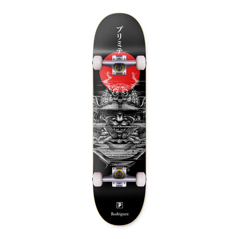 PAUL RODRIGUEZ WARRIOR COMPLETE - 8.0