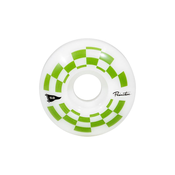CHECK POINT WHEELS 52mm