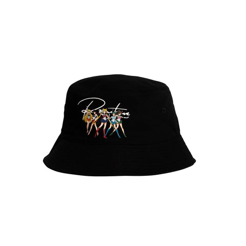 SAILOR MOON BUCKET HAT