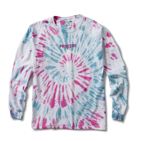 STARWATCHER SPIRAL WASHED L/S