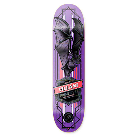 FRANKY VILLANI BAT DECK - 8.0, 8.25 & 8.5