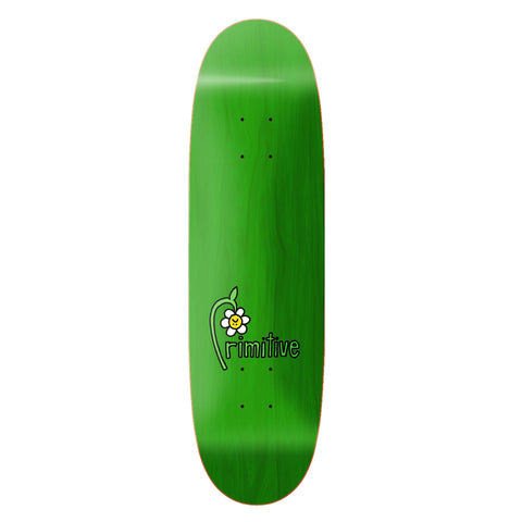 FRANKY VILLANI WILTED DECK - 9.125