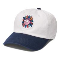 MORTY DAD HAT