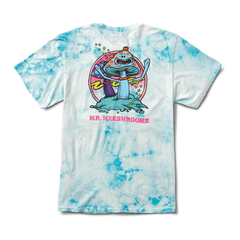 MR. MEESHROOMS WASHED TEE