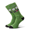 PICKLE RICK CREW SOCK