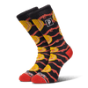 DBZ DRAGON JACQUARD CREW SOCK