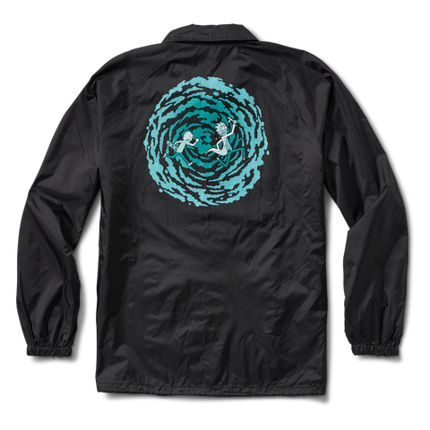 PORTAL COACHES JACKET