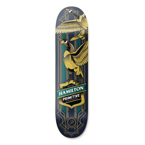 Spencer Hamilton Goose Deck - 8.125 & 8.38