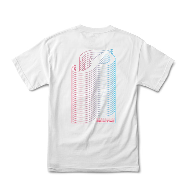 STACKED YOUTH TEE