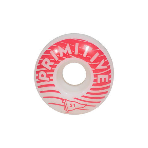 WAVES WHEELS 51mm