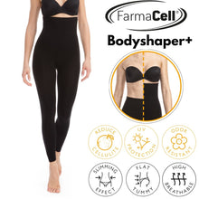 Load image into Gallery viewer, Κολάν Νανοτεχνολογίας Farmacell Bodyshaper