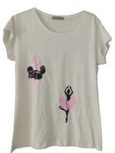 Load image into Gallery viewer, Ballerinas Tee