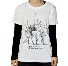 Load image into Gallery viewer, Wolf Tee