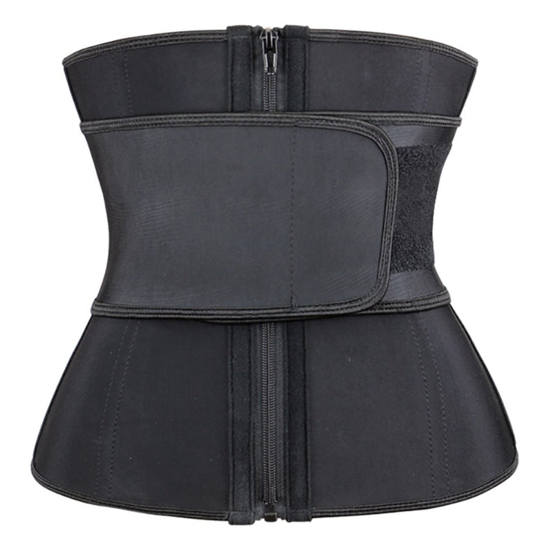 Extra Intense Hourglass Sweat Belt Waist Trainer