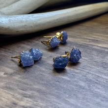 Load image into Gallery viewer, Tanzanite Earrings