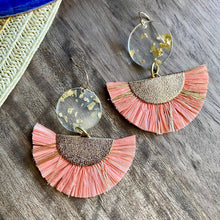 Load image into Gallery viewer, Frida Fringe Earrings